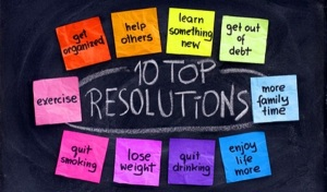 2 New-Year-Resolutions
