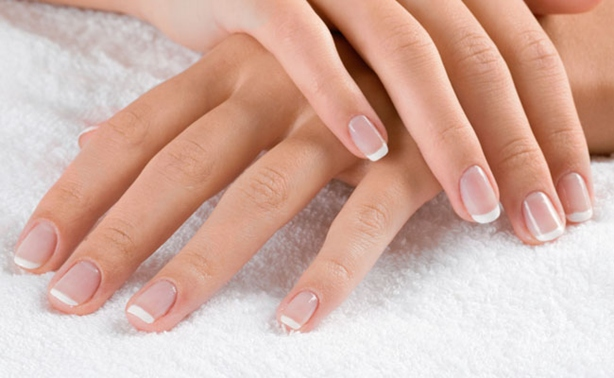 I Know Growing Long Healthy Nails Can Be A Challenge My Simple Tips Show How You Too Have Beautiful Set Of Natural
