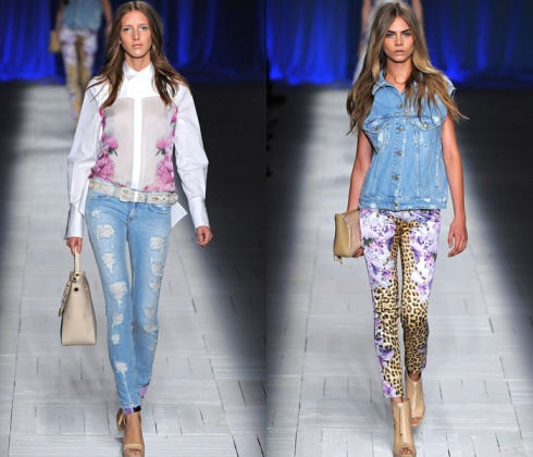 denim-jeans-2013-spring-summer-womens-runways-paris-london-ny-new-york-milan-fashion-week-trend-watch-just-cavalli-01x