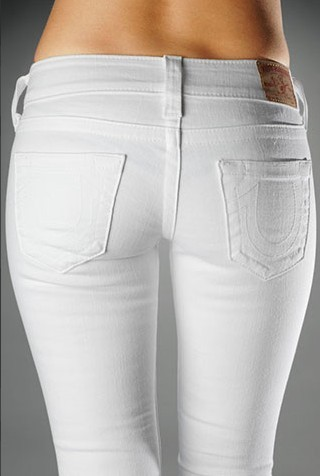 Jeans | Lips, Hips and Fashion Tips!
