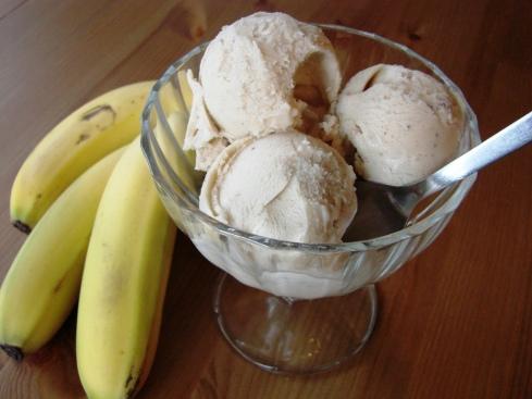 Banana_Icecream